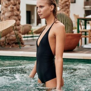 Ipanema One-piece Swimsuit